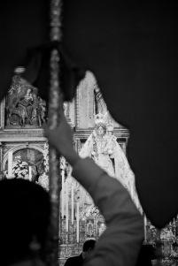 Lucena se va al Rocío, en 12 imágenes 11.